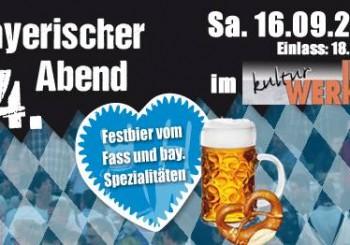 Bayerischer Abend